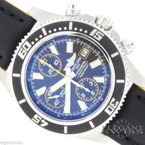 Breitling Superocean Chronograph Steelfish Watch A13341