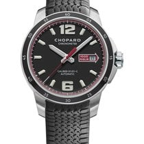 Chopard 168565/3001 Mille Miglia GTS Automatic in Steel - On...