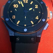 Hublot Big Bang Limited Edition of 50 pieces for Kronometry