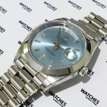 Rolex Oyster Perpetual Day-Date - 228206