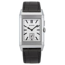 Jaeger-LeCoultre Grande Reverso Ultra Thin Duoface - Stainless...