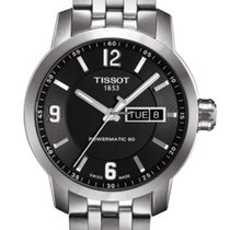 Tissot T-Sport PRC 200 Powermatic 80 Herrenuhr