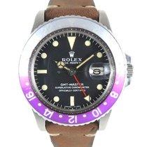 Ρολεξ (Rolex) GMT-Master 1675 Long E