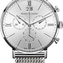Maurice Lacroix Eliros EL1088-SS002-111-1 Herrenchronograph...