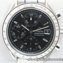 Omega Speedmaster Automatic 3513.5000 quadrante nero full set
