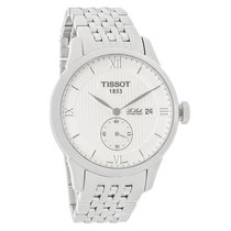 Tissot Le Locle Series Men Silver Dial Swiss Automatic Watch...