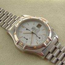 TAG Heuer Automatik Chronograph 2000 TOP Zustand, 40 mm