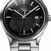 Ball BMW Classic NM3010D-SCJ-BK