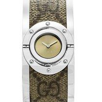 Gucci Watch Twirl YA112425