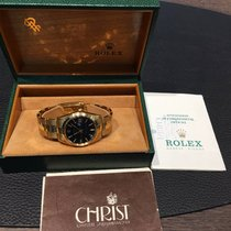 Rolex Oyster Perpetual Date - Vintage 1983