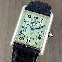 Cartier Tank Date 2413 - Unisex Watch