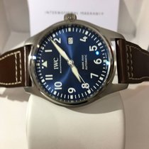 IWC IW327004 Pilot Watch Le Petit Prince Mark XVIII 18 [NEW]