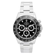 Rolex Ceraminc Black dial Cosmograph Daytona 116500LN