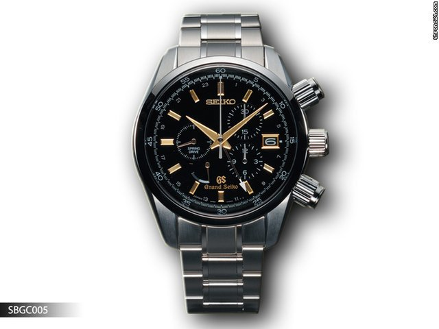 Seiko Grand SEIKO Spring Drive