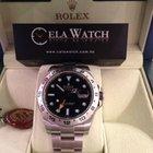 勞力士 (Rolex) 216570 Explorer II Black with Orange Hand [NEW]