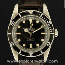 """Rolex Submariner """"James Bond"""" 6536/1 Underline"""