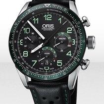 Oris CALOBRA Chronograph L.E.