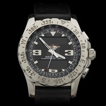 Breitling Airwolf Stainless Steel Gents A78363/B911