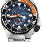 Girard Perregaux Sea Hawk Mens Watch
