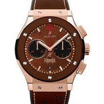 Hublot Classic Fusion Forbidden X Mens 45mm Automatic in King...