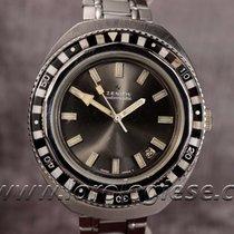 Zenith 1000 Metres Automatic Vintage 1970 Dive Watch Original...