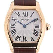 Cartier - Tortue Kleines Modell, Ref. W1556360