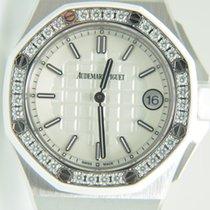 Audemars Piguet Lady Offshore ORIGINAL Diamond bezel 37mm...