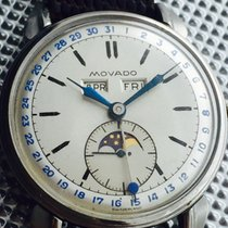 Movado perfect  Astrograph  triple calendar moonphase
