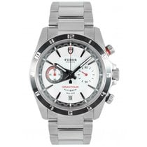 Tudor Grantour Chrono Fly-Back Watch