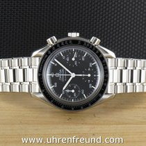 Omega Speedmaster Reduced 35105000 from 2000, Box, Papers