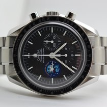"Omega Speedmaster Chronograph Moonwatch Snoopy ""Eyes on..."