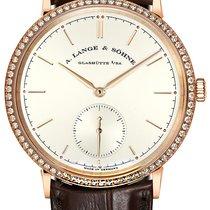 A. Lange & Söhne Lange 1 Saxonia Automatic Rose Gold...