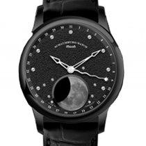 Schaumburg Watch Moon II Automatik 43mm
