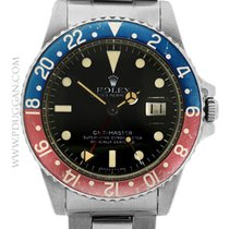 Rolex vintage 1977 GMT-Master