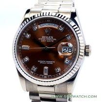 勞力士 (Rolex) Day-date Serial Ref.118239