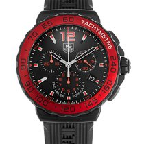 TAG Heuer Watch Formula 1 CAU1117.FT6024