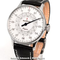Meistersinger Pangaea Day Date
