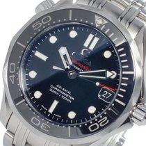 Omega シーマスター 300M プロダイバーズ 自動巻き メンズ 腕時計 21230362001002