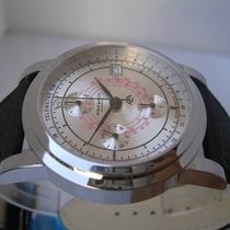 Philip Watch Philiph Watch Wisdom Chronograph Automatic NEW...
