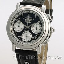 Maurice Lacroix Masterpiece FlyBack Annuaire 15827