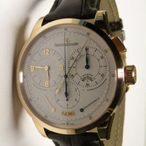 Jaeger-LeCoultre DUOMETER CHRONOGRAPH 6012420