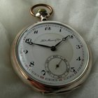 H.Moser & Cie. Vintage rare silver model in very good...