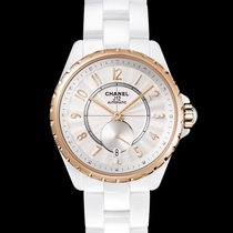 Chanel J12 365 Automatic 36,5 mm White Ceramic