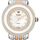 Michele Cloette Diamond Ladies Watch