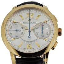 Maurice Lacroix Masterpiece Le Chronographe LIMITED EDITION...
