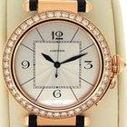 Cartier 18k rose gold XL Pasha