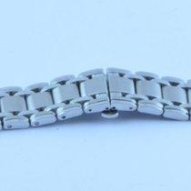 Zenith Stahl Armband Bracelet Chronomaster Stahl/stahl