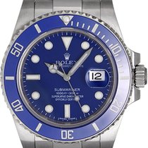 Rolex Oyster Perpetual Submariner Date 116619
