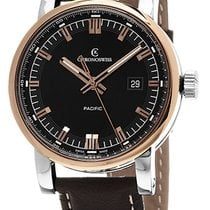 Chronoswiss Pacific Grand Pacific 43mm CH-2882BR-BK1