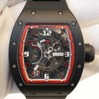 "Richard Mille RM030 Automatic ""Black Dash"" 50pc..."